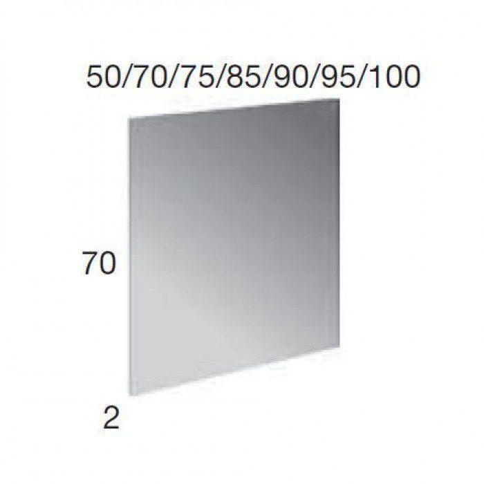 Зеркало для ванной Berloni Bagno WALL SS0900A