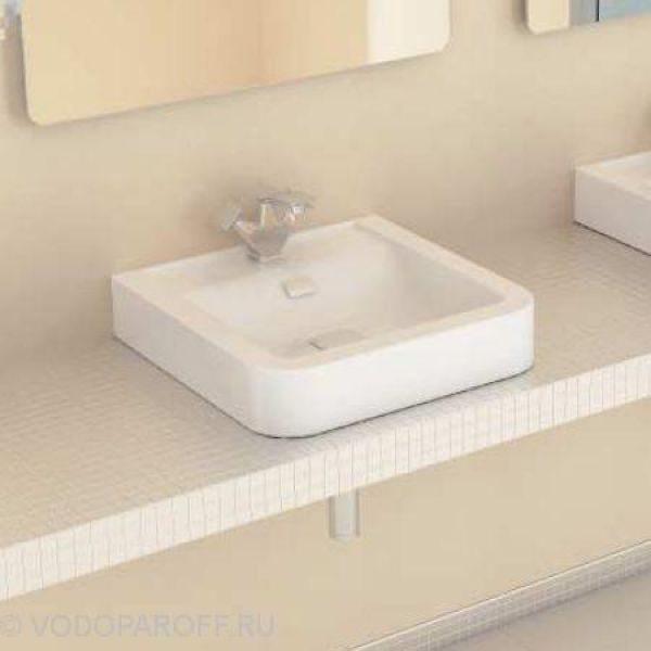 Раковина для ванной на 52 см CIELO Opera OPLA52
