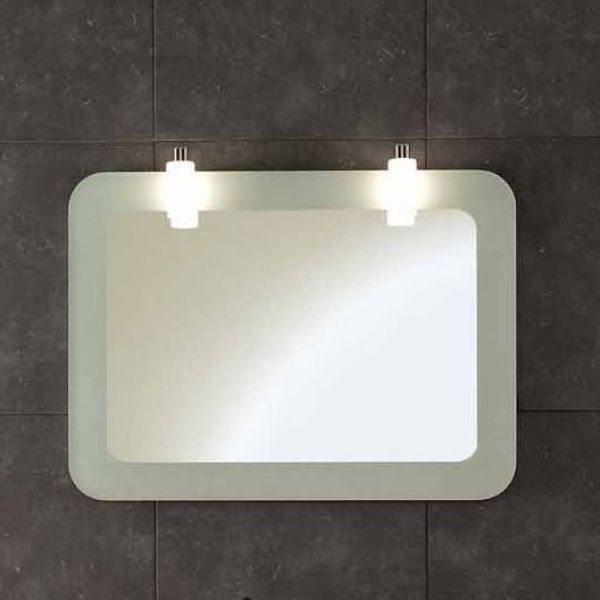 Зеркало для ванной комнаты BERLONI BAGNO SE02
