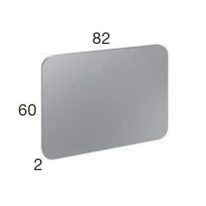 Зеркало для ванной комнаты BERLONI BAGNO SM02