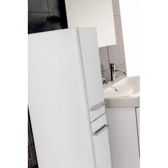 Пенал для ванной комнаты Berloni Bagno DAY CB03 (отделка покраска лак)