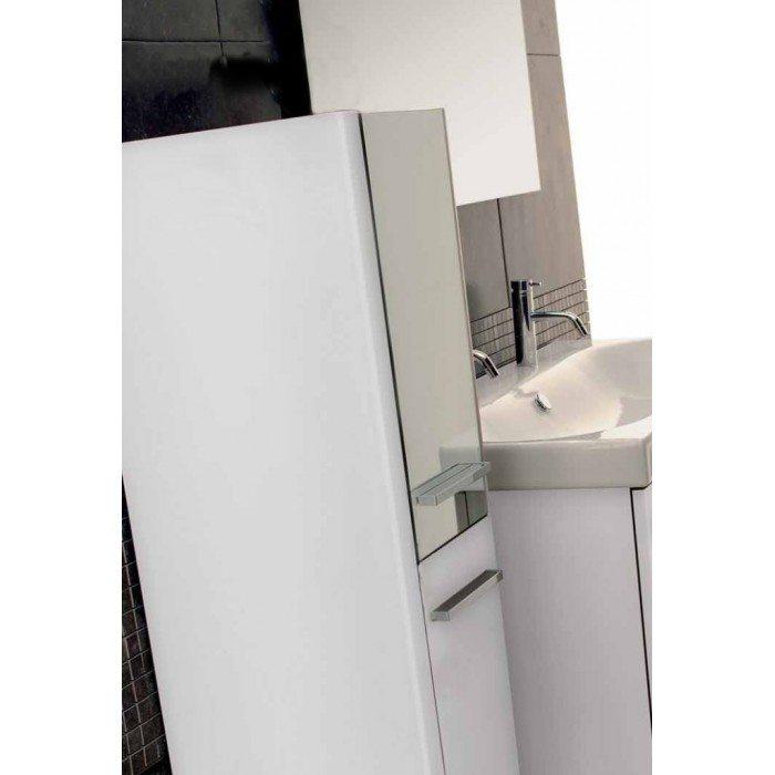 Пенал для ванной комнаты Berloni Bagno DAY CB01 (отделка покраска лак)