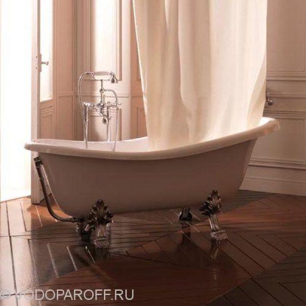 Ванна Kerasan RETRO 1051 (цвет белый)