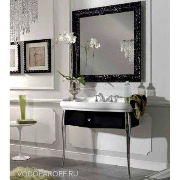 Зеркало для ванной Kerasan RETRO 7364
