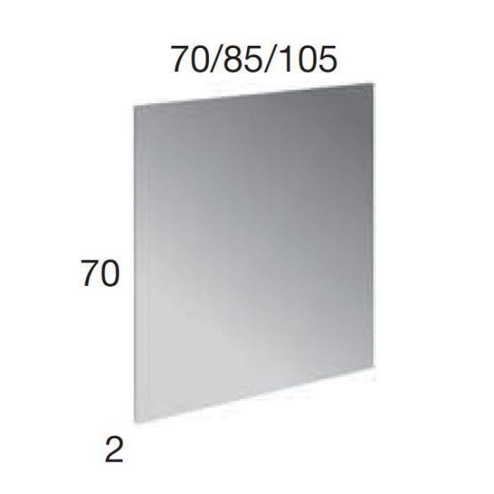 Зеркало для ванной Berloni Bagno SS1050A
