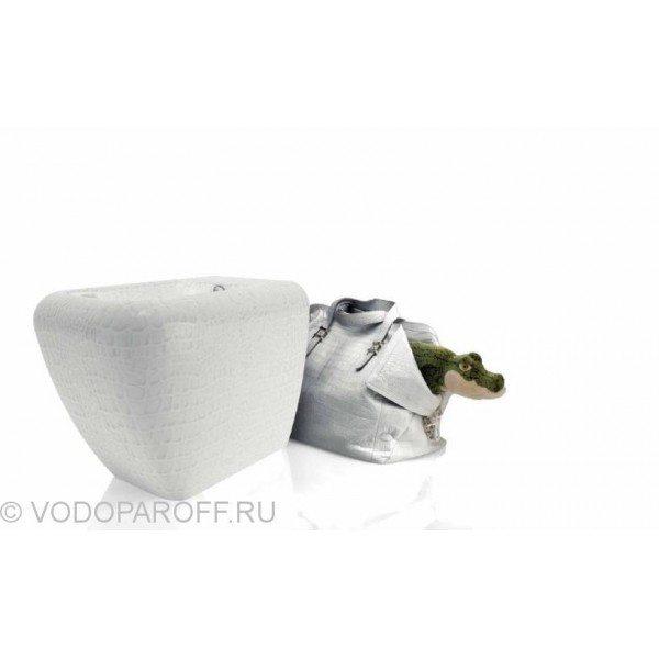 Биде напольное CIELO Jungle SHBIX (цвет coco blanc)