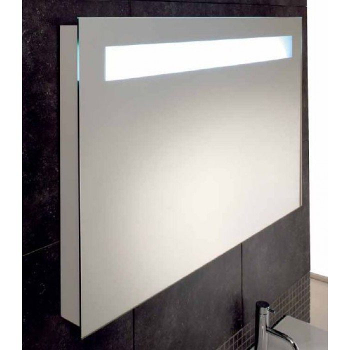 Зеркало для ванной комнаты Berloni Bagno SQUARED SQ403