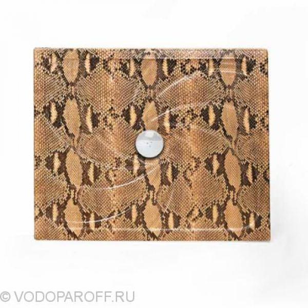 Душевой поддон 100 см на 80 см CIELO Jungle PD680100X (цвет monty brown)