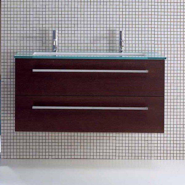 Тумба для ванной комнаты Berloni Bagno SQUARED BS11 TDF1080D