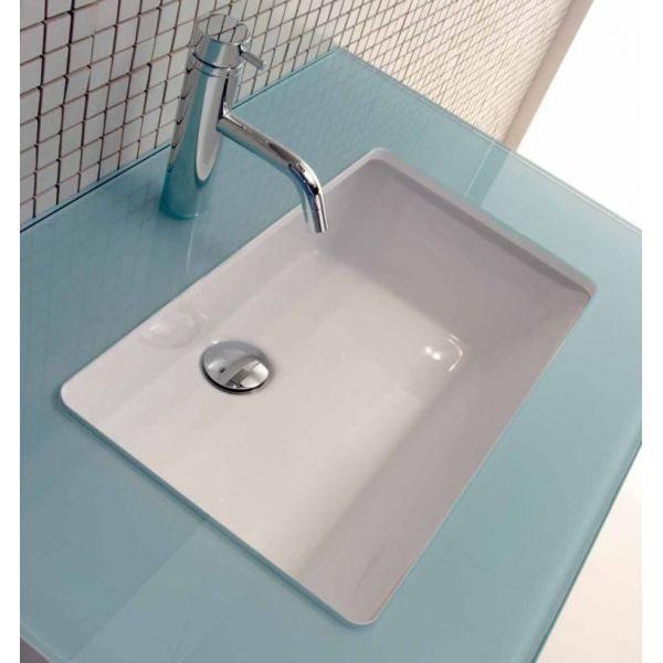 Тумба для ванной комнаты Berloni Bagno SQUARED BS06