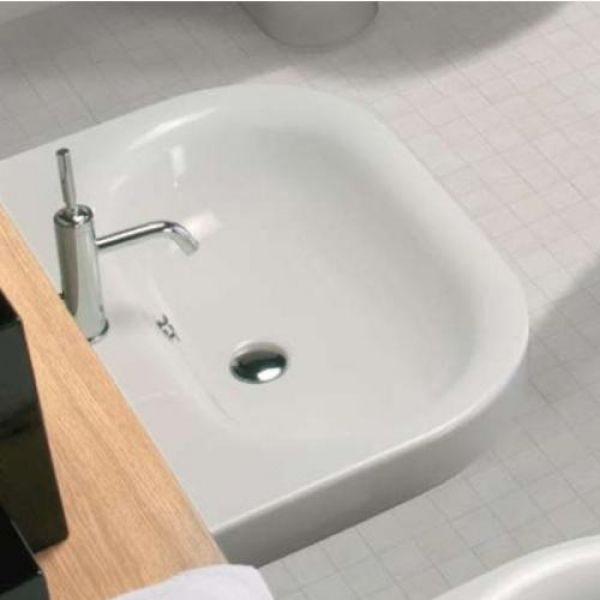Раковина для ванной на 62 см Hatria DАYTIME Y0YT