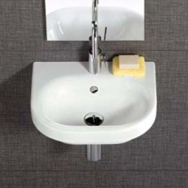 Раковина для ванной на 45 см Hatria DАYTIME YXBM