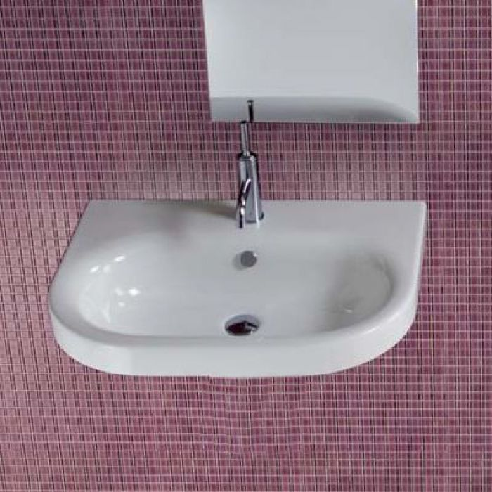 Раковина для ванной на 70 см Hatria DАYTIME Y0YV