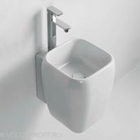 Раковина для ванной на 36 см CIELO shui SHLASR