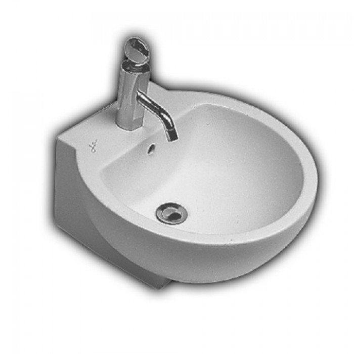 Раковина для ванной на 46 см Hatria YOU&ME Y0HH