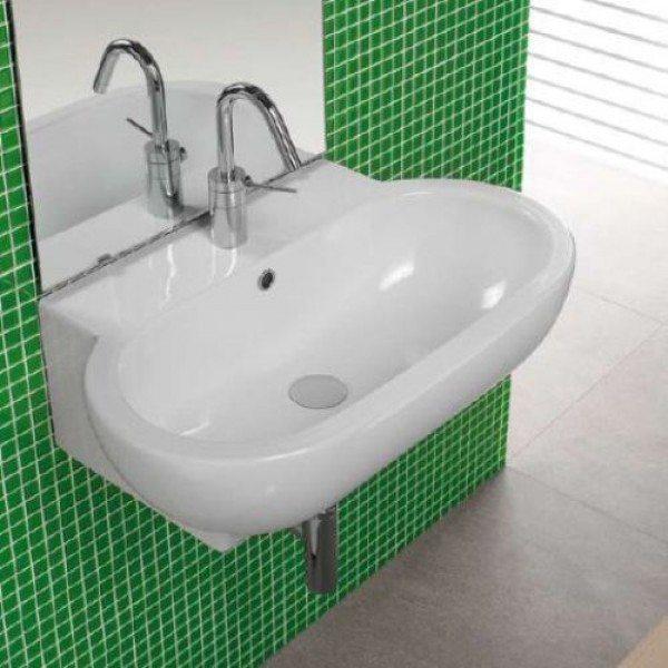 Раковина для ванной комнаты на 70 см Hatria YOU&ME Y0UJ