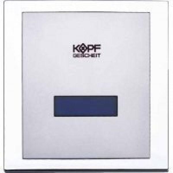 Автоматический настенный писсуар 00620 с инфракрасным сенсорным устройством Kopfgescheit ZY100D