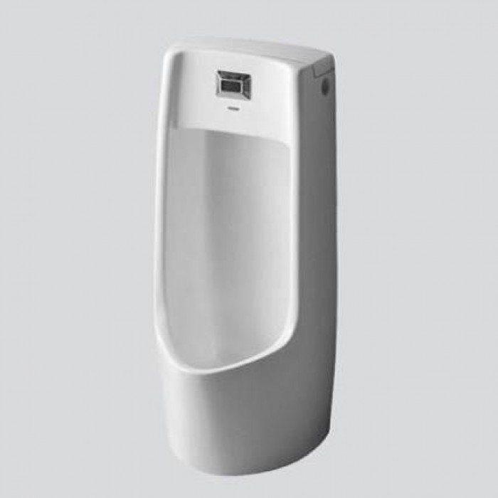 Автоматический напольный писсуар со встроенным инфракрасным устройством смыва 00960