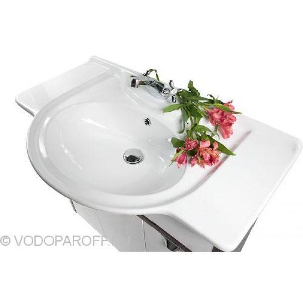 Комплект мебели для ванной Клаудия 85
