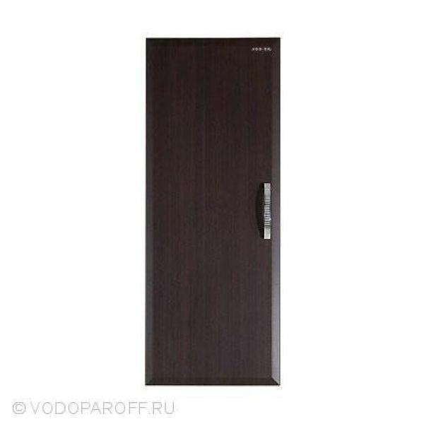 Шкаф для ванной 30 (цвет венге)