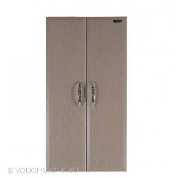 Шкаф для ванной 40 (цвет дуб)