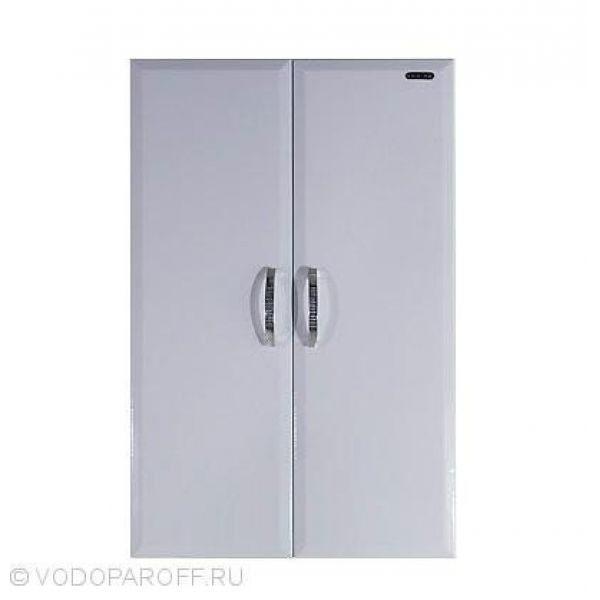 Шкаф для ванной 50 (цвет белый)