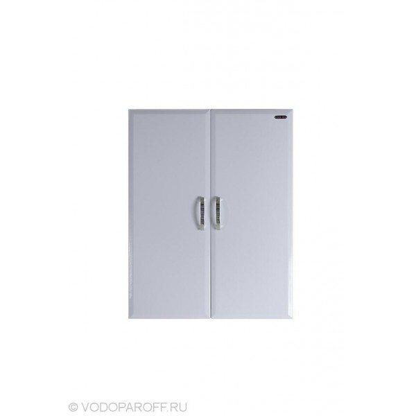 Шкаф для ванной 60 (цвет белый)