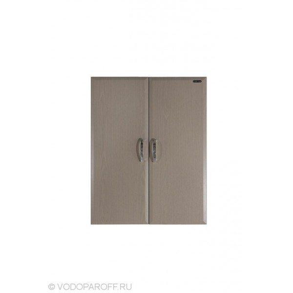 Шкаф для ванной 60 (цвет дуб)