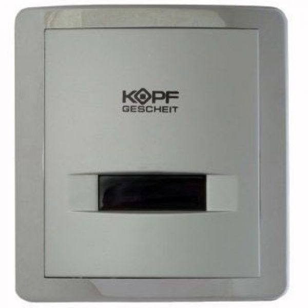 Автоматическое сливное устройство для писсуара Kopfgescheit ZY102D