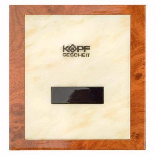 Автоматическое смывное устройство для писсуара Kopfgescheit ZY101D