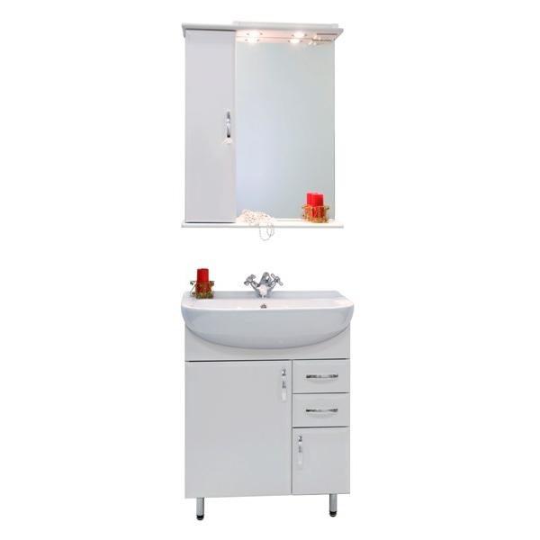 Продажа Комплект мебели для ванной Колумбия 65