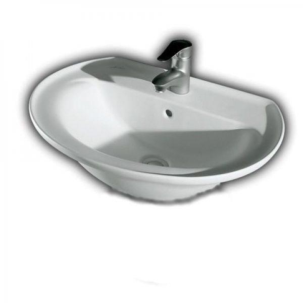 Раковина для ванной на 68 см Hatria MARILYN YH28