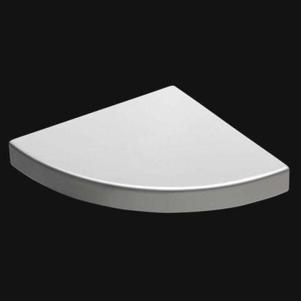 Полка керамическая Hatria GRANDANGOLO Y0XW SX (левая)