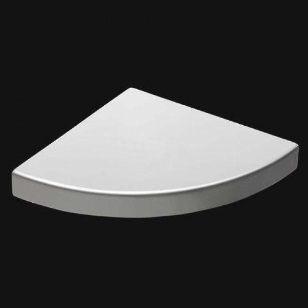 Полка керамическая Hatria GRANDANGOLO Y0XL DX (правая)