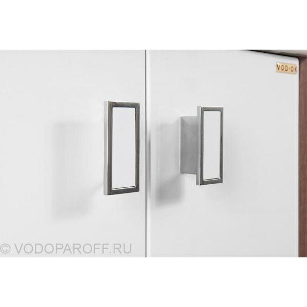 Комплект мебели для ванной комнаты МОНА 55 (цвет Ясень Шимо)