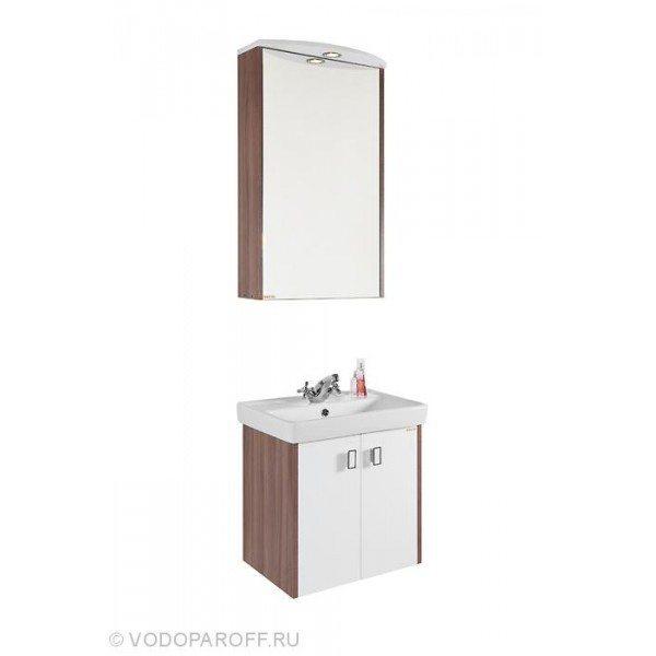 Комплект мебели МОНА 60 (цвет Ясень Шимо)
