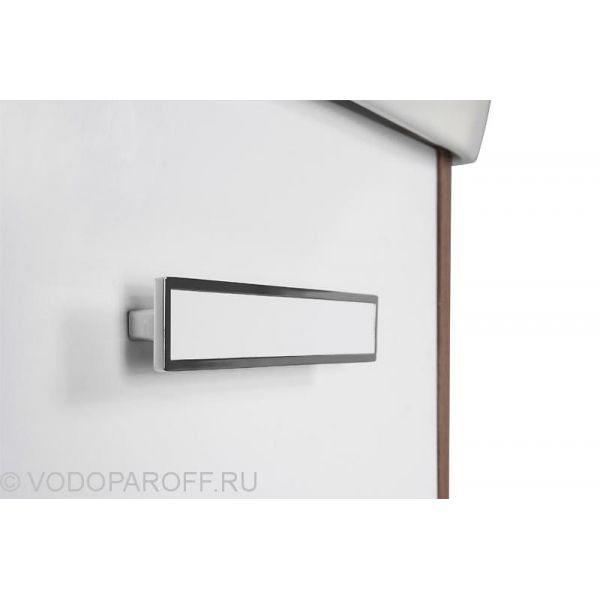 Тумба для ванной комнаты МОНА 60 см. с ящиками (цвет Ясень Шимо)