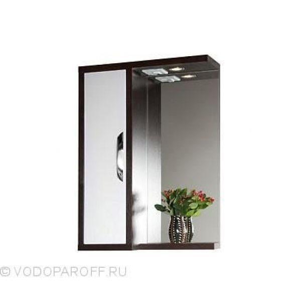Зеркало для ванной комнаты Клаудия 55