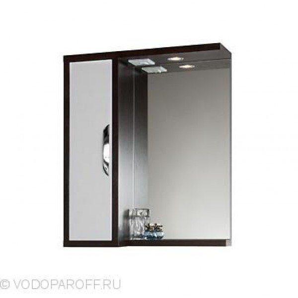 Зеркало для ванной комнаты Клаудия 65