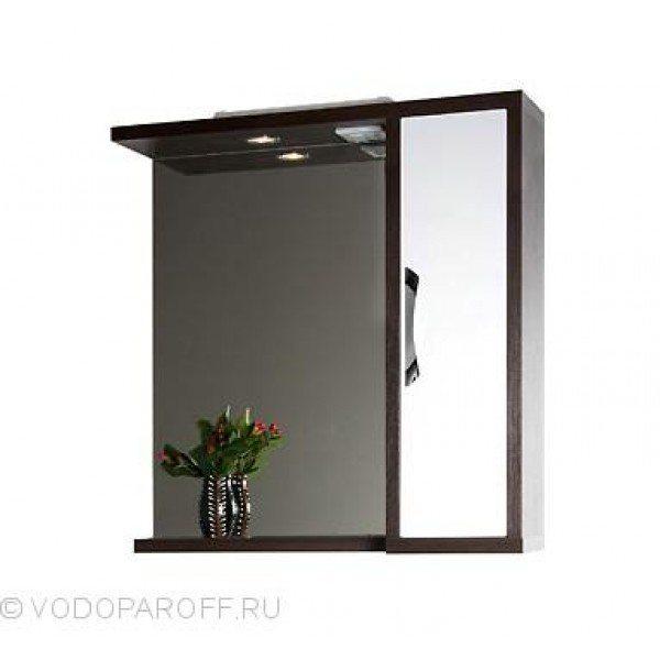 Зеркало для ванной комнаты Клаудия 75