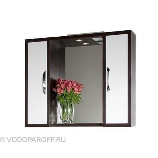 Зеркало для ванной комнаты Клаудия 95