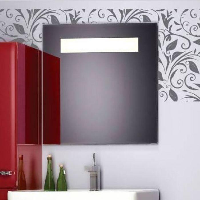Зеркало для ванной NOVITA Q7