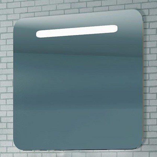 Зеркало для ванной на 85 см NOVITA Q10 с подсветкой