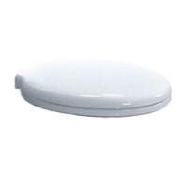 Сидение и крышка с микролифтом для унитазов SANTEK Консул (отдельно от комплекта)