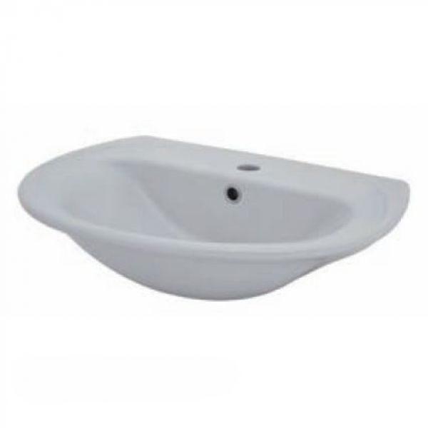 Раковина для ванной на 61 см SANTEK Ирис