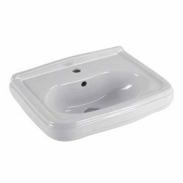 Раковина для ванной на 56 см GSI old antea 553011