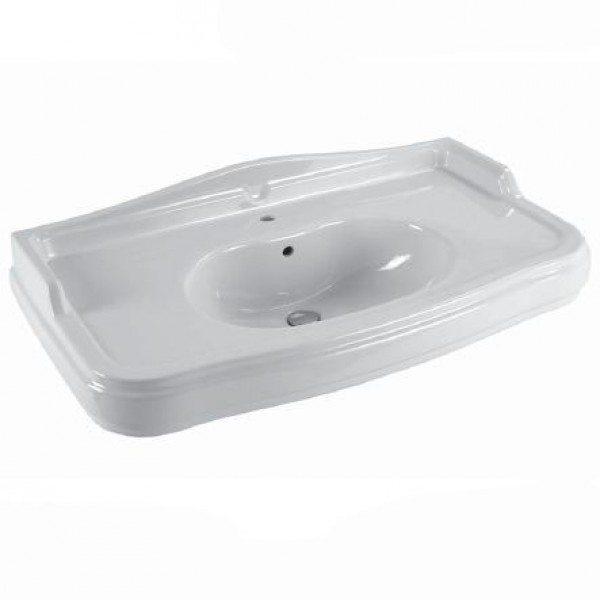 Раковина для ванной на 107 см GSI old antea 564611