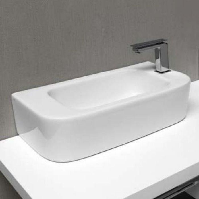 Раковина для ванной на 60 см GSI traccia L 693011