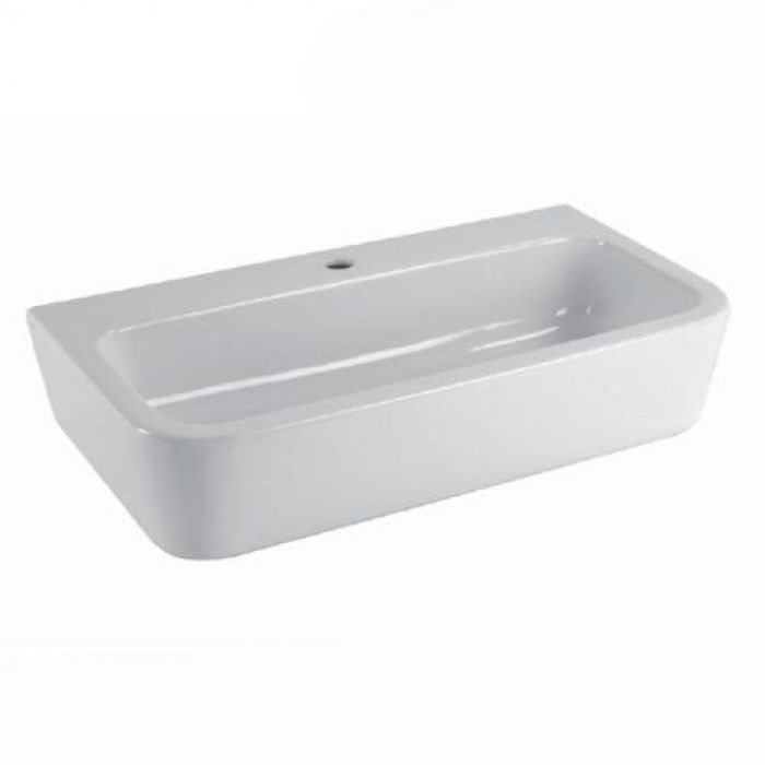 Раковина для ванной на 75 см GSI traccia L 694011