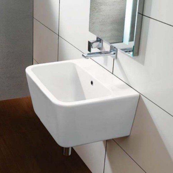 Раковина для ванной на 60 см GSI traccia XL 693811
